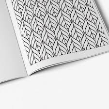 Geometric Coloring Book Stress Relieving Designs Vol 1 7