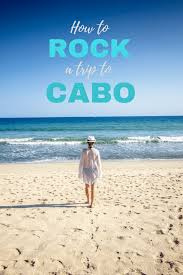 transat up and rock how to rock a trip to los cabos mexico with air transat globe guide