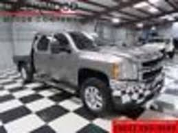 100 2013 Chevy Trucks Chevrolet Silverado 2500 Hd Crew Cab Work Truck Rear Wheel Drive For