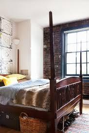 antikes doppelbett mit holzgestell bild kaufen