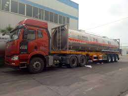 100 Semi Truck Fuel Tanks China Tank Trailer For Carrying Oil Photos