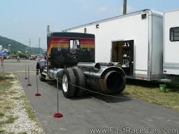 Drag Race Cars > Jet Powered Cars > Picture Of Jet-powered Semi Truck Jet Semi Truck Stock Photos Images Alamy Toyotas Hydrogen Smokes Class 8 Diesel In Drag Race Video Amazing Trucks Racing Youtube How Fast Is A Supercharged Toyota Tundra The With Hillclimb 1400 Hp And 5800 Nm Racetruck Powerslide No Trucks Race Racing Gd Drag Semi Tractor Big Rig Fire Flames This V16powered Is The Faest Big Thing At Bonneville In Canada Involves Rolling Coal 71 Tons Of Onaway Speedway Home Pdf Semitrucks 1950s A Photo Gallery Full Online