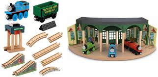 Tidmouth Sheds Trackmaster Toys R Us by Toysrus 50 Off Select Thomas The Train Toys U2013 Hip2save