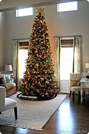 Most Beautiful Christmas Tree Decorations Ideas Throughout 10 Foot