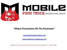 Jesse Hernandez - Food Truck Promotions And Food Truck Rental ... Orlando Food Truck Rules Could Hamper Recent Industry Growth 2015 Marketing Plan Vietnamese Matthew Mccauleys Mobile Cuisine In Mexico And Brazil Are Trucks Ready To Roll Michigan Building Up Speed Case Solution For Senor Sig Hungry Growth The Food Truck The Industry Is Booming Dont Get Left Behind Trends 2017 Zacs Burgers How To Write A Business For Genxeg What You Need Know About Starting A Ordinance In Works Help Flourish Infographics