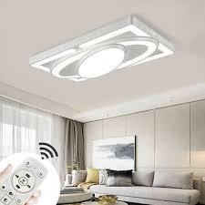 48w 90w led deckenleuchte dimmbar deckenle wohnzimmer
