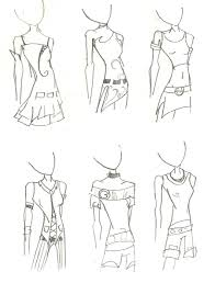 Clothes Design Drawings Of Designs For Boys