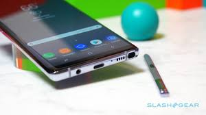 Will That Be Enough Samsung Seems To Think So Yes And Its Research Would Inclined Agree Survey Carried Out This Spring Post Recall