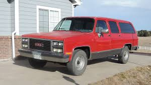 1989 GMC Suburban 2WD 2500 For Sale Near Parker, Colorado 80138 ... Readers Diesels Diesel Power Magazine 1989 Gmc Sierra Pickup T33 Dallas 2016 12 Ton 350v8 Auto 1 Owner S15 Information And Photos Momentcar Topkick Tpi Sierra 1500 Rod Robertson Enterprises Inc Gmc Truck Jimmy 1995 Staggering Lifted Image 94 Donscar Regular Cab Specs Photos Modification For Sale 10 Used Cars From 1245 1gtbs14e6k8504099 S Price Poctracom Chevrolet Chevy Silverado 881992 Instrument Car Brochures