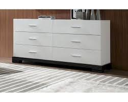 6 Drawer Dresser Cheap by Casual Modern White Dresser Furniture Home Inspirations Design