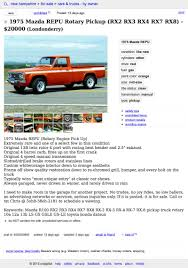 How About $20,000 For A Sweet 1975 Mazda Rotary Pickup?