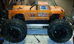 100 Truck Rims 4x4 Monster WheelsTires On Talion V3 ARRMA RC Forum
