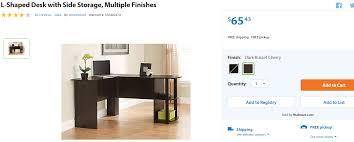 l shaped desk walletup com
