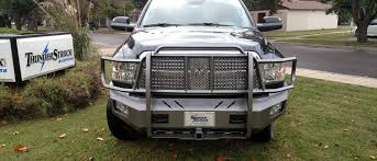 100 Truck Bumpers Aftermarket Welcome To Thunder Struck Thunder Struck