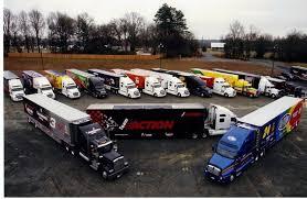 100 Truck Transporters Haulers Race Haulers Nascar Racing