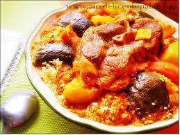 recette cuisine couscous tunisien samia couscous tunisien