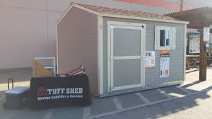 Tuff Shed Home Depot Display by Malinda Haddock 1d39a79a1334447 Twitter