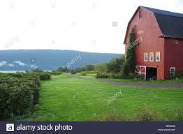 USA New York Canandaigua NY Finger Lakes Region - Old Red Barn On ... Red Barn Green Roof Blue Sky Stock Photo Image 58492074 What Color Is This Bay Packers Barn Minnesota Prairie Roots Pfun Tx Long Bigstock With Tin Photos A Stately Mikki Senkarik At Outlook Farm Wedding Maine Boston 1097 Best Old Barns Images On Pinterest Country Barns Photograph The Palouse Or Anywhere Really Tips From Pros Vermont Weddings 37654909