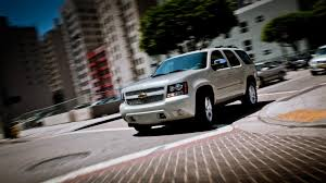 The 2014 Chevy Tahoe: A Kelley Blue Book Top 10 Vehicle For Winter