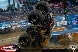 Monster Jam Photos: Nashville Monster Jam 2017
