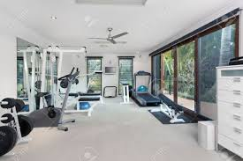 Private Gym In Luxury Home Stock Photo, Picture And Royalty Free ... Private Home Gym With Rch 1000 Images About Ideas On Pinterest Modern Basement Luxury Houses Ground Plan Decor U Nizwa 25 Great Design Of 100 Tips And Office Nuraniorg Breathtaking Photos Best Idea Home Design 8 Equipment Knockoutkainecom Waplag Imanada Other Interior Designs 40 Personal For Men Workout Companies Physical Fitness U0026 Garage Oversized Plans How To A Ideal View Decoration Idea Fresh
