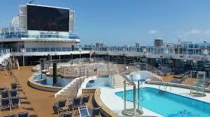 Star Princess Aloha Deck Plan by Regal Princess Cruise Ship Reviews And Photos Cruiseline Com