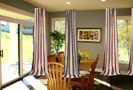 Amazon Curtains Living Room by Dining Room Dramatic Dining Room Curtain Length Winsome Curtains