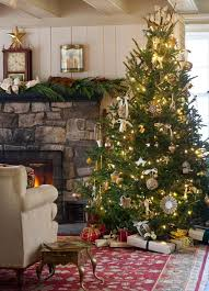 Adventures In Decorating Christmas by Decorating Christmas Trees Traditional Home Classic And Cozy