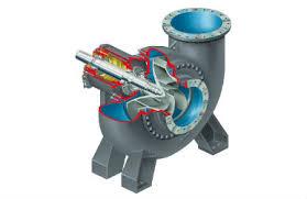 pumps flowserve