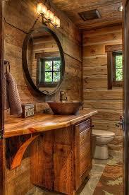 Small Rustic Bathroom Vanity Ideas by Rustic Vanity Mirrors For Bathroom Inspiring Justic Full Length 15