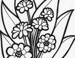 Download Large Print Coloring Pages
