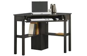Remarkable Design Of Black Desk As Modern Office Desk Glass Around ... Top 10 Best Desks For Small Spaces Heavycom Bar Liquor Cabinets For Home Bar Armoire Fold Out 8 Clever Solutions To Turn A Kitchen Nook Into An Organization Ken Wingards Diy Craft Family Hallmark Channel Amazoncom Sewing Center Folding Table Arts Crafts Diy Fniture With Lawrahetcom Armoire Rustic Tv Tables Amazing Computer Armoires And Slide Keyboard Fold Away Desk Wall Mounted Fniture Home Office Eyyc17com L Shaped Desk Hutch Pine Office
