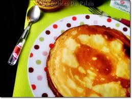 pâte à crêpes légères au yaourt aux delices du palais