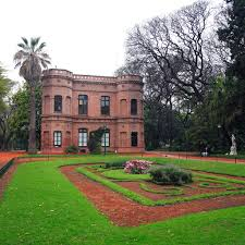 Harrows Christmas Trees Nj by Best Parks In Buenos Aires Travel Leisure
