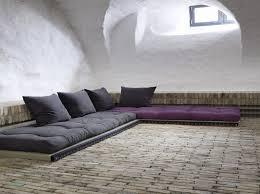 canap matelas canapé matelas canapé élégant matelas futon avec canapã banquette