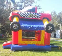 13ft X 13ft Monster Truck Bounce House & Party Rentals ... Monster Truck Bounce House Jump Houses Dallas Rental Austin Rentals Introducing The Combo Water Slide Houston Sky High Party The Patriot Inflatable Whiteford Contractor Equip Powered Dump Trailers 40 Container Bounce Houses Doral Comobo Disco Dome Bouncy Castle For Sale Trex Obstacle