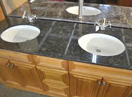 granite tile countertop to create and use in your kitchen