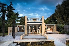 100 Athfield Architects FoxHansen House Nelson Concrete House