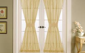 Sidelight Curtain Rods Magnetic by Decor Sidelight Curtains Royal Velvet Hilton Window Treatments