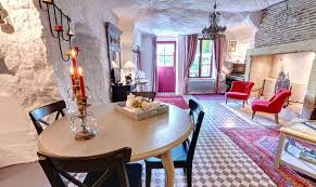 chambres d hotes troglodytes les sentinières du vallon chambre d hote vouvray arrondissement