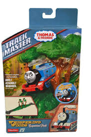 Thomas And Friends Tidmouth Sheds Trackmaster by Whispering Woods Expansion Pack Thomas And Friends Trackmaster