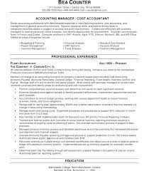 Resume Sample For Accounting Students With No Experience Samples Web Financial Reporting Accountant Example Finance