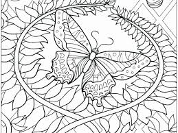 Monarch Caterpillar Coloring Page Butterfly Sheet Drawing Color At