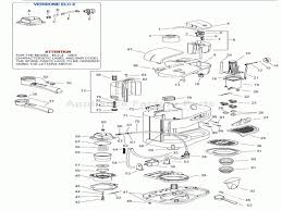 Keurig Coffee Maker Parts Diagram Images Net On Delonghi Single Cup