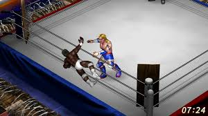 Fire Pro Wrestling World Gets Right What Every WWE Game Gets Wrong ... Backyard Wrestling Pc Outdoor Fniture Design And Ideas Wrestling Rings For Sale Completely Custom Ring 3d Printed Kit Wrestlingfigs Inflatable Ring Suppliers Bed Frame Susan Decoration 104 Best Birthday Images On Pinterest Party Wwe Cake Liviroom Decors Wwe Cakes For A Cool Part 77 Amazoncom Xtreme Eertainment Best Of 17 Cake
