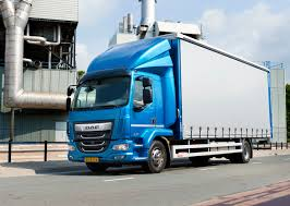 The New LF - DAF Trucks Limited