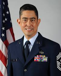 Awards And Decorations Air Force by Command Chief Master Sergeant Brian C L Wong U003e 4th Air Force