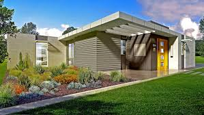 100 Wall Less House Home Builder Sees A Future With Movable Walls And Garage