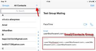 How to easily create or delete contact groups for iPhone and iPad