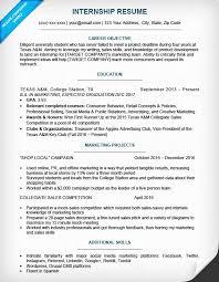 College Student Resume Sample Writing Tips Companion Skills To Put On
